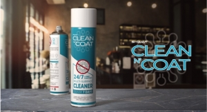 Chemical Start-up AFFIX Labs Launches Clean N Coat
