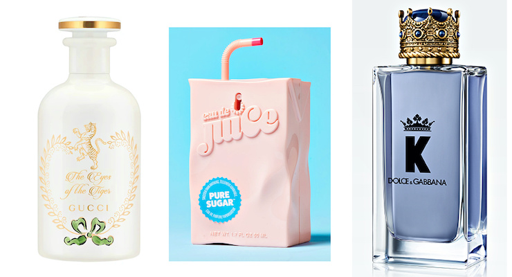 Winners of the TFF's Packaging Of the Year Awards