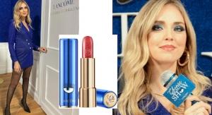 Chiara Ferragni Hosts Live Beauty Show