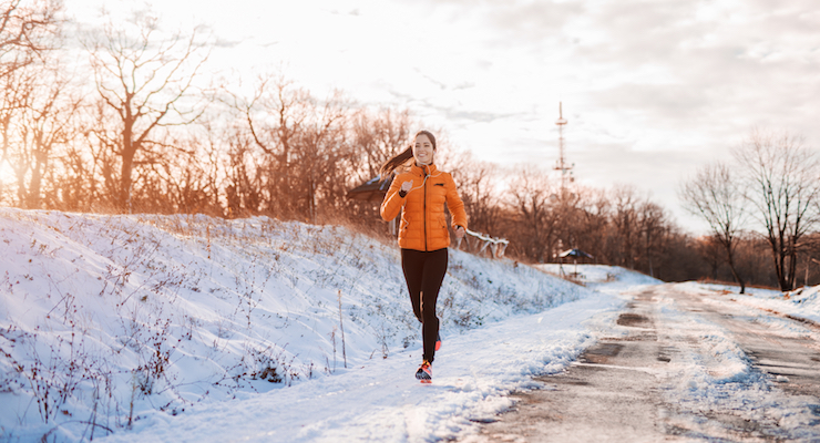 Vitamin A Shown to Boost Fat Burning in Cold Conditions