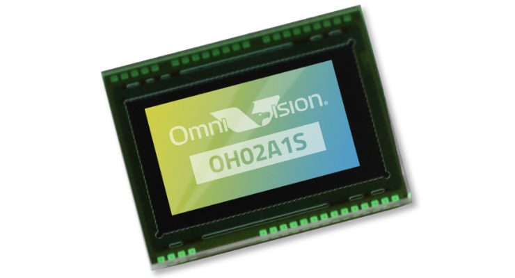 OmniVision Introduces the World's First Medical RGB-IR Image Sensor