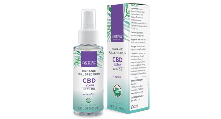 CBD Beauty & Personal Care Update: Here. There. Everywhere.