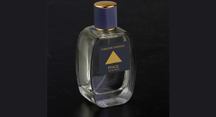 Veteran-Owned Triangle Fragrance Launches New Series