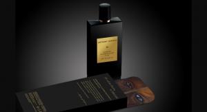 Anthony Hopkins Unveils Fragrance