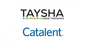 Taysha Gene Therapies Partners with Catalent