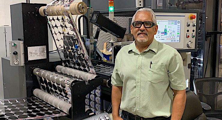 CCL installs new matrix waste removal system