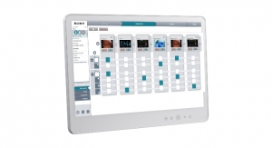 Sony Updates NUCLeUS Imaging Platform