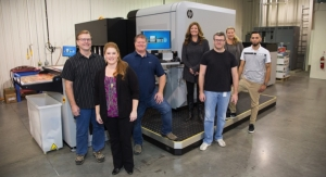 Foremost Graphics Adds HP Indigo 15K Digital Press