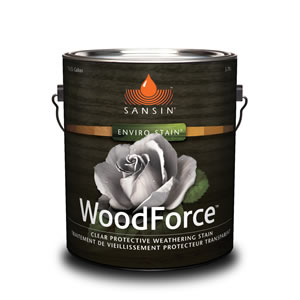 Sansin Launches WoodForce System