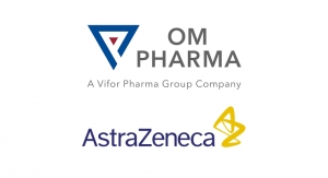 OM Pharma and AstraZeneca Sign Collaboration Agreement