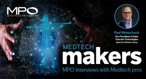 Medtech Makers: Collaborating with Full-Service Design and Development Providers