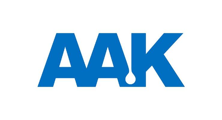 AAK Earns Sustainability Award