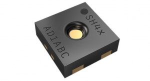 Sensirion Launches SHT40 Sensor