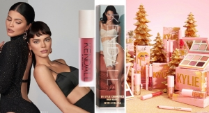 Kylie To Launch Holiday Line & Brings Back Kendall