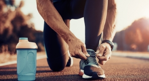 Review Examines Connection Between Probiotics and Athletic Performance