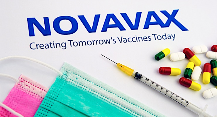 Novavax Expands Facility to Support Global Vaccine Development