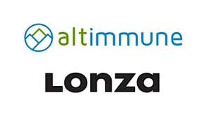 Altimmune Adds Lonza as a Manufacturing Partner