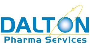 Dalton Pharma Services Expands Capabilities