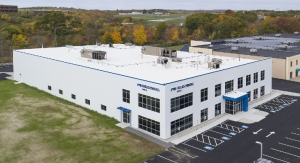 Freudenberg Medical Completes New Manufacturing Operation
