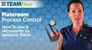 APR launches Plateroom Process Control video series