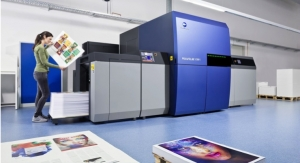 Konica Minolta Installs AccurioJet KM-1 at Strategic Factory