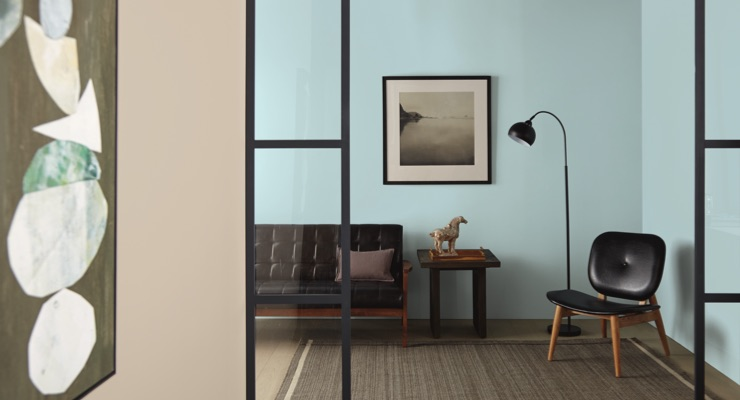 BEHR Winter Color Trends 2020