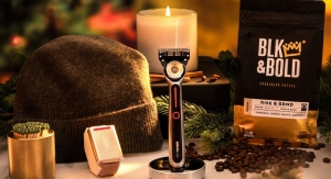 GilletteLabs Creates Gifting Bundles Featuring Its Heated Razor