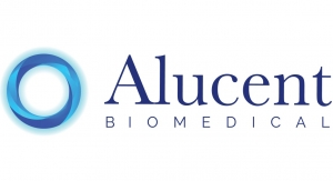 Alucent Biomedical Closes $35 Million Series B Financing Round
