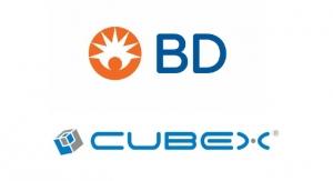 BD Acquires CUBEX