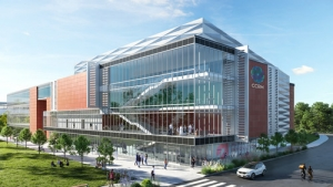 CCRM and McMaster Innovation Park (MIP) Partner to Build and Operate Biomanufacturing Campus