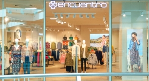 Encuentro Moda Selects Nedap for Real-time RFID Deployment in 125 Stores