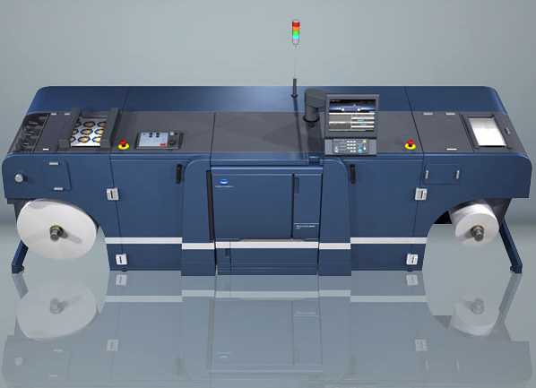 DKS announces digital label converting capabilities