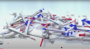 CARES Act Triggers Spike in Medical Waste Sterilization Technology