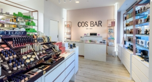 Cos Bar Launches New Ways to Connect with Beauty Specialists