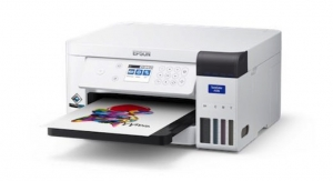 Epson Debuts First 8.5-Inch Desktop Dye-Sublimation Printer