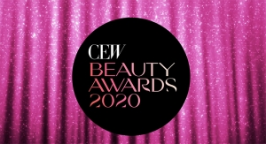 CEW Beauty Award Winners