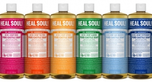 Dr. Bronner's Celebrates Voter Initiatives