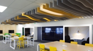 Bouckaert Makes Investments in Acoustical Panel Market