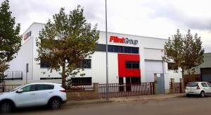 Flint Group Opens Regional Service Center in Barcelona