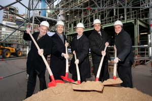 Bayer MaterialScience builds multipurpose plant for coating raw materials
