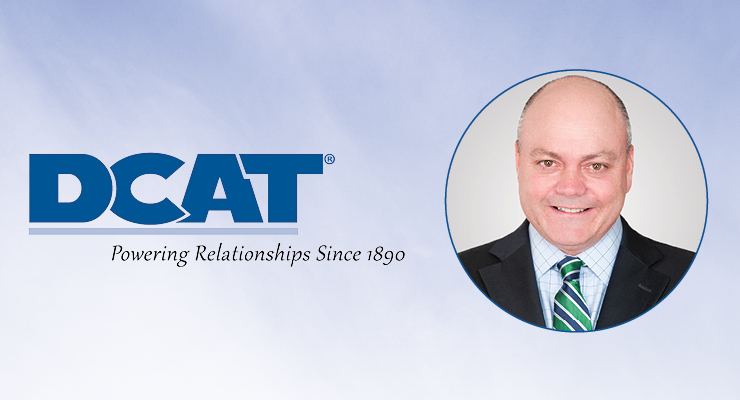 DCAT President Talks COVID-19, Drug Manufacturing and Innovation