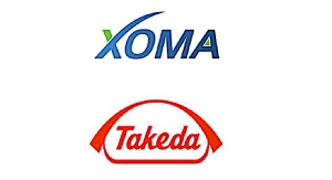 XOMA Earns $2M Takeda Milestone