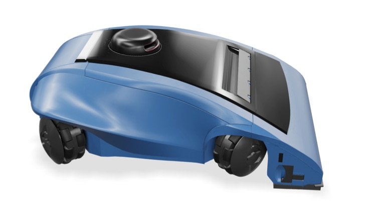 RB Funds Robotic Cleaning Start-Up