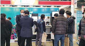 anytron debuts new product at K-print Korea