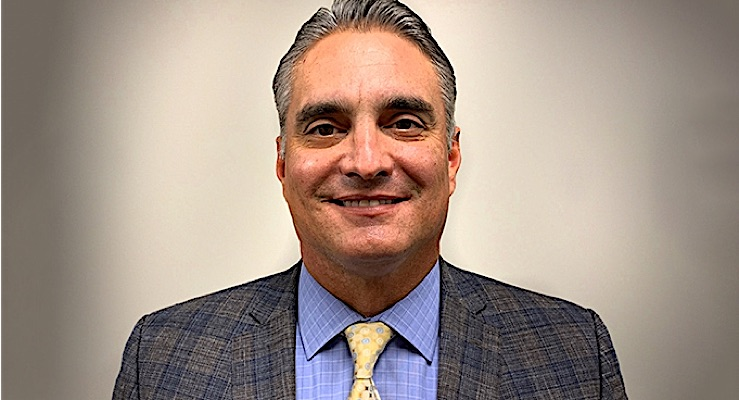 UEI Group appoints Dario Zucconi
