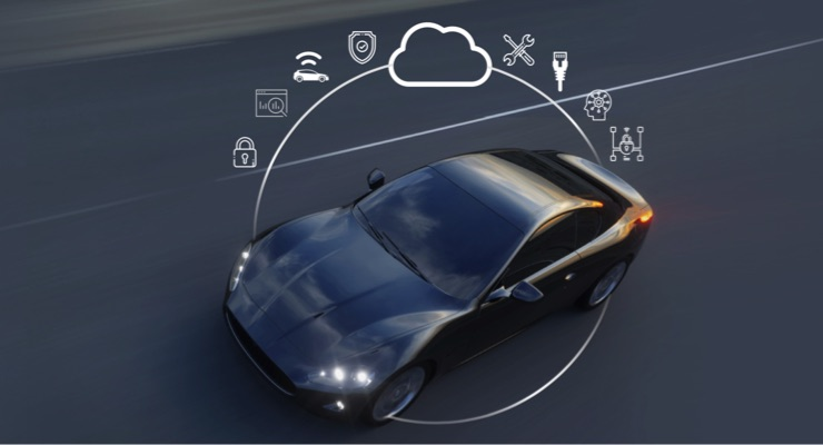 NXP, Amazon Web Services to Extend Connected Vehicle Opportunities