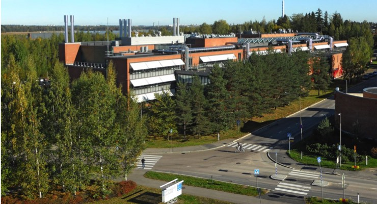 Graphene Innovation in Finland
