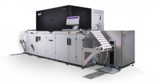 "Accu-Label Invests in 20"" Durst Tau RSCi"