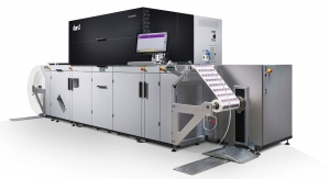 "Accu-Label invests in 20"" Durst digital press"