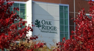Small Business Partners Honored at ORNL Awards Event